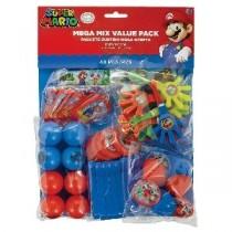 Pack souvenirs Super Mario