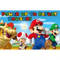 Juego de Fiesta Super Mario
