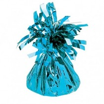Peso Baby Blue Foil Balloon s 170g/6oz