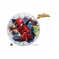 Globo foil 22 pulg. (55,8cm) Marvel Spiderman