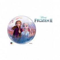 Globo foil 22 pulgadas (55,88cm). Frozen II