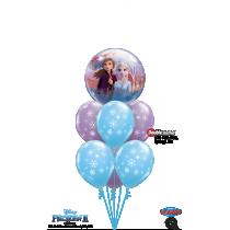 Ramo de globos Frozen 2