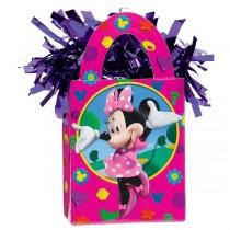 Peso para Globos de Minnie Mouse - 156g