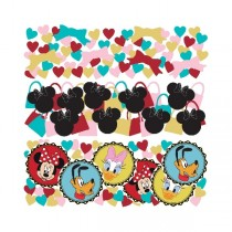 Confeti Minnie Mouse 3 Pack