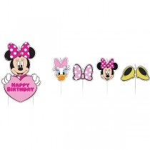 Vela Minnie Mouse Sets