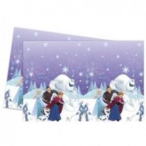 Mantel Frozen el reino del Hielo