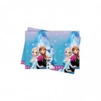 Mantel Frozen Northern Lights de 120x180cm