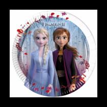 Platos Frozen 2 personaje De 20CM