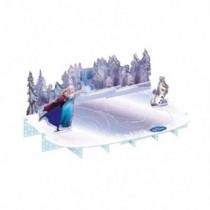 Soporte de Tarta Frozen de 50 x 27 cm Aprox