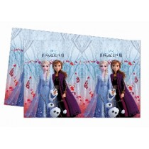 Mantel Plástico 120x180cm Frozen 2