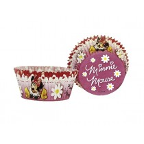 Minnie Mouse 50Capsula Pastel