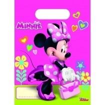 Bolsas Chuches Minnie Rosa