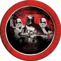 Platos Star Wars The Last Jedi de 23cm (8)