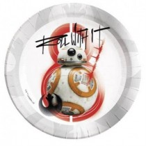 Platos Star Wars The Last Jedi BB-8 23cm (8)