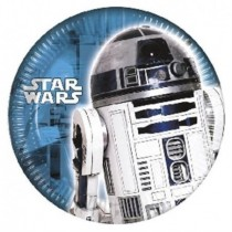 Platos Star Wars R2D2 20 cm (8)