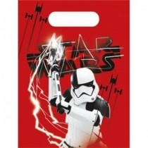 Bolsas chuches/juguetes Star Wars Ep. 8 (6)
