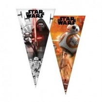 Bolsa triangulo chuches de Star Wars (1)