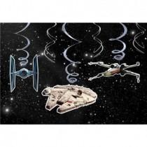 Decoracion Colgante Star Wars Swirl (6)