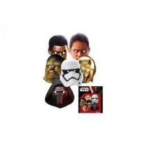 Mascaras Star Wars surtidas (6)