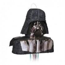 Piñata Dark Vader Star Wars 3D