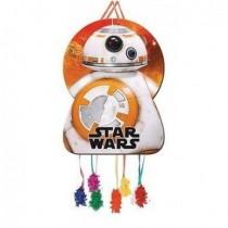 Piñata Star wars BB8 Gigante