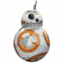 Globo Star Wars BB8 (Empaquetado)