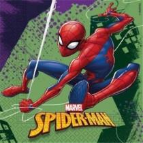 Servilletas Spiderman Marvel (20)