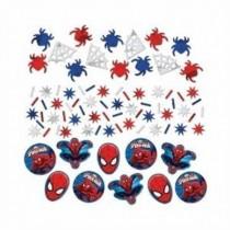 Confetti Spiderman