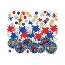 Confetti Spiderman 3