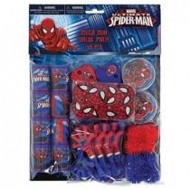 Bolsa juguetitos Spiderman (48)