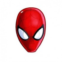 Mascaras Spiderman (6)