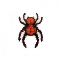 Farolillo forma de Araña de 17cm