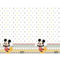 Mantel Plastico 120X180Cm Mickey Increible