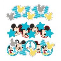 Confeti Mickey 1 Año