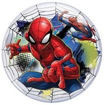 Globo burbuja 22 pulg. (55,8Cm) Marvel Spiderman