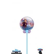 Globo burbuja Frozen ll