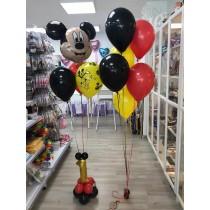 Ramo de globo Mickey