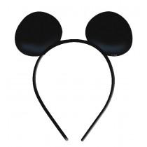 Diademas de carton de Mickey Mouse