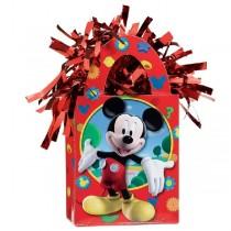 Contrapeso para globos de Mickey Mouse-156g