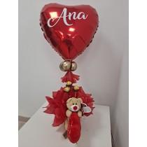 Carrito San Valentín Ferrero