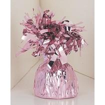 peso metalizado rosa