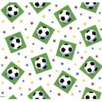 Mantel Plástico futbol