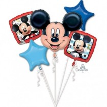Bouquet Mickey Mouse