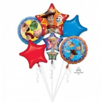 Bouquet Toy Story 4