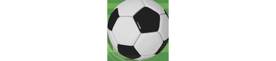 Artículos Cumpleaños Fútbol