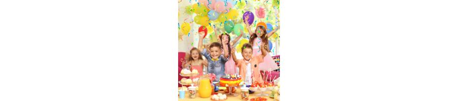 Cumpleaños Infantiles | Fiesta Cumpleaños Infantiles