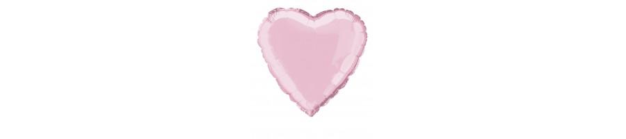 Globos Corazones | Globos en Forma de Corazón