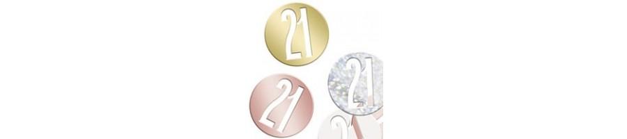 Fiesta 21 Cumpleaños