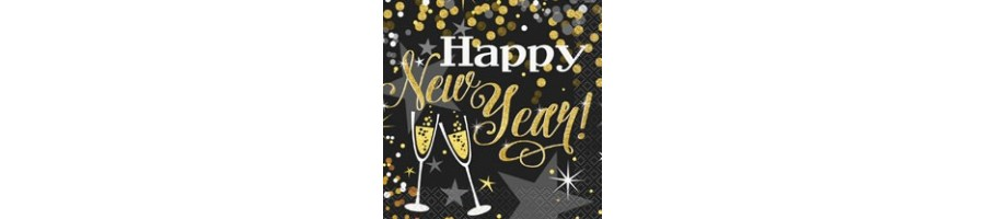 Decoración Año nuevo | Decoración Fin de Año