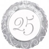 Fiesta 25 cumpleaños